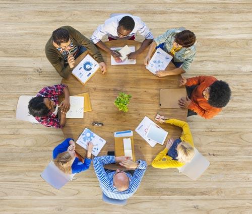 Preting Solutions: Training & Education