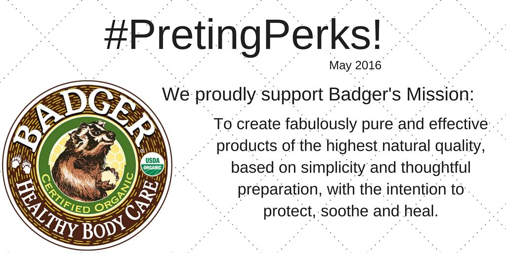 #PretingPerks! February 2015